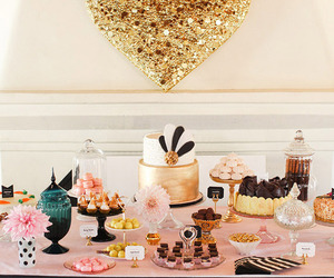 diy, heart, and party image
