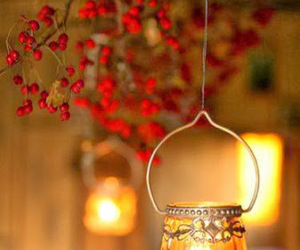 lantern, candle, and light image