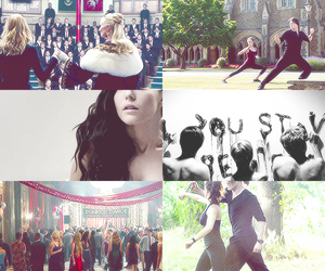 va, vampire academy, and blood sisters image