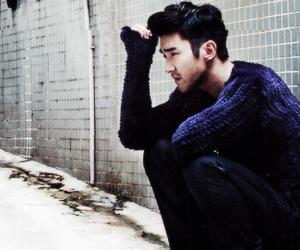 siwon, suju, and super junior image