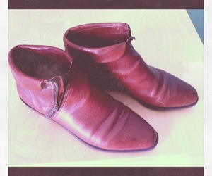 boots, slanelle, and shoes image