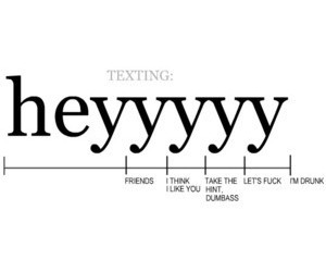 funny, life, and texting image