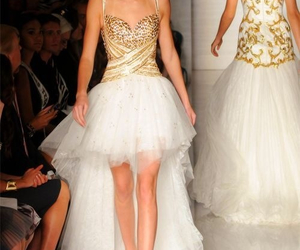 dress, model, and kendall jenner image