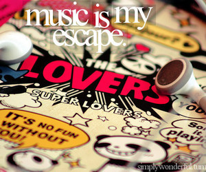 music and lovers image