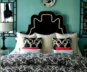 bed, bold, and euro image