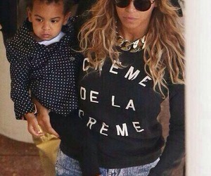 blue, beyoncé, and mrs carter image