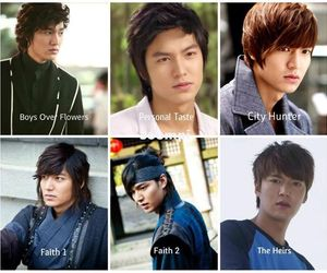 Boys Over Flowers, personal taste, and faith image