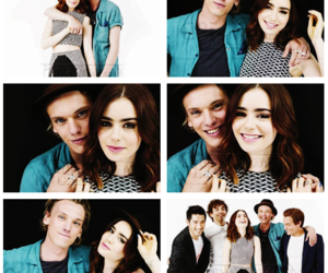 jace, jamie, and lilly image