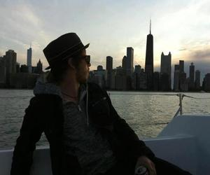 new york, mark foster, and foster the people image