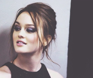 leighton meester, gossip girl, and blair waldorf image