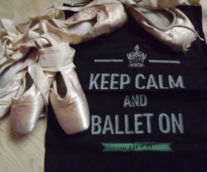 ballet, one direction <3, and jesus image