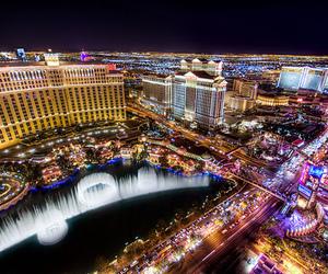 Las Vegas, amazing, and city image