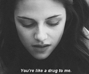 twilight, love, and drugs image