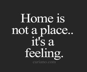 feeling, home, and house image