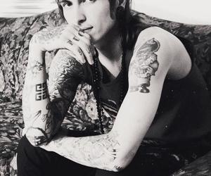 tattoo and bradley soileau image