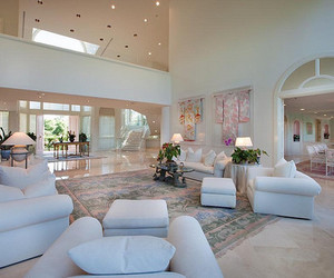 luxury, interior, and home image