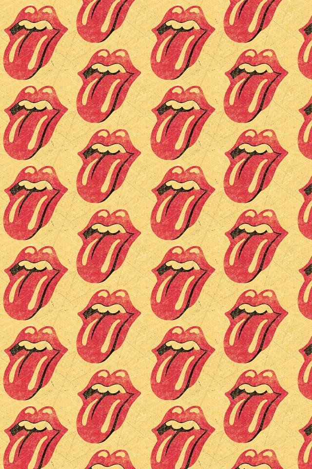 Rolling Stones Discovered By KramerGarcia On We Heart It