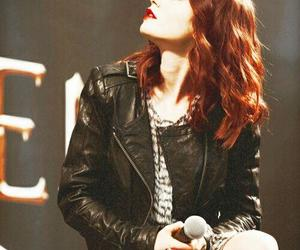 lily collins, city of bones, and pretty image