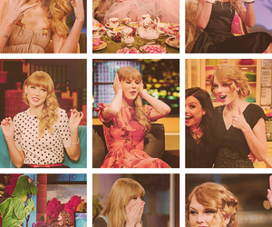 Taylor Swift, ellen show, and 13 image