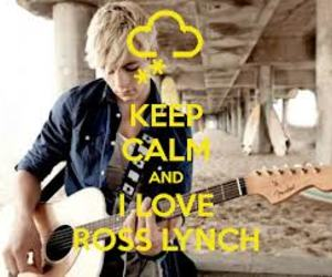 keep calm and r5 image