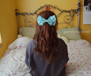 bows, dolly, and fairykei image