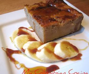 cake, yummy, and colombian dessert image