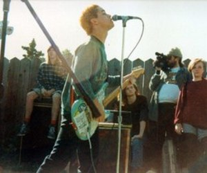 billie joe armstrong, early, and green day image