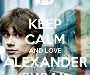 alex, boy, and alexander rybak image