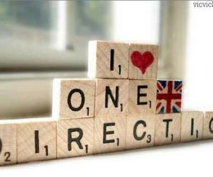art, love, and one direction image