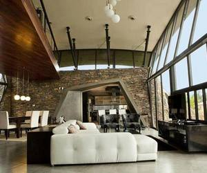 house and interior design image