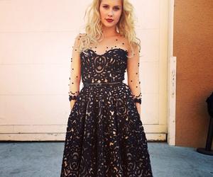 claire holt, The Originals, and dress image