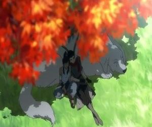 avatar, mako, and sleeping image