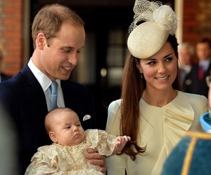 kate middleton, royal family, and prince image