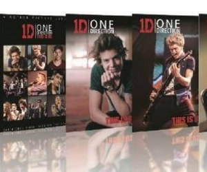 pelicula and one direction image