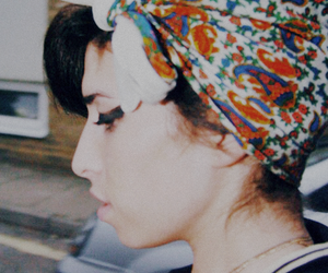 Amy Winehouse, vintage, and photography image