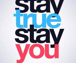 true, you, and stayyou image