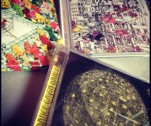 album and dance gavin dance image