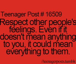quote, teenager post, and love image