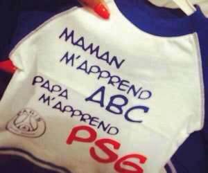 psg and baby image