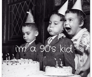 90's, birthday, and fun image