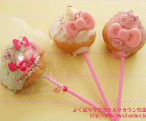 delicious, kawaii, and lolly image