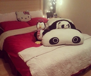 adorable, bedroom, and design image
