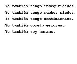 amor, tambien, and frases image