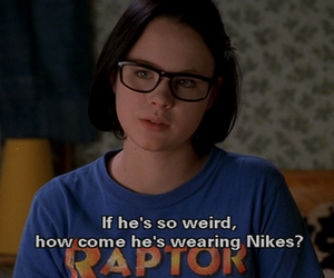 enid, ghost world, and scarjo image