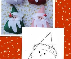 diy and santa claus image