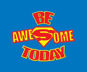 awesome and superman image