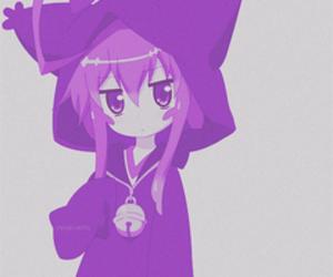 anime, acchi kocchi, and kawaii image