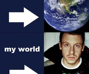 I Love You, mylife, and macklemore image