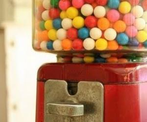 bonbon, bubble gum, and candy image