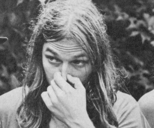 david gilmour, Pink Floyd, and 60s image